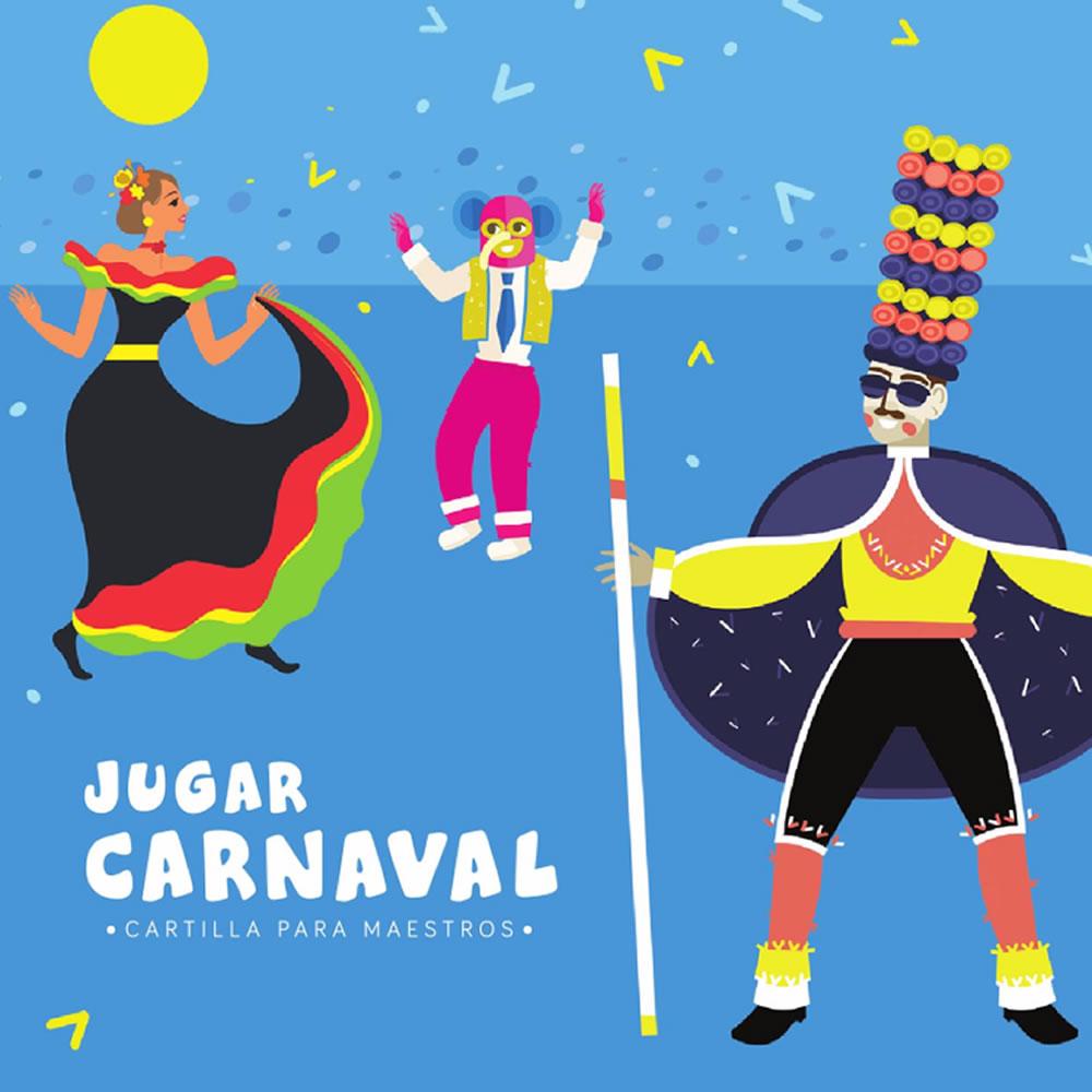 Repositorio de Publicaciones | Carnaval de Barranquilla