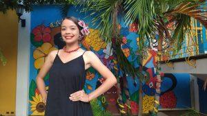 La Floresta – Fergie Correa Camargo