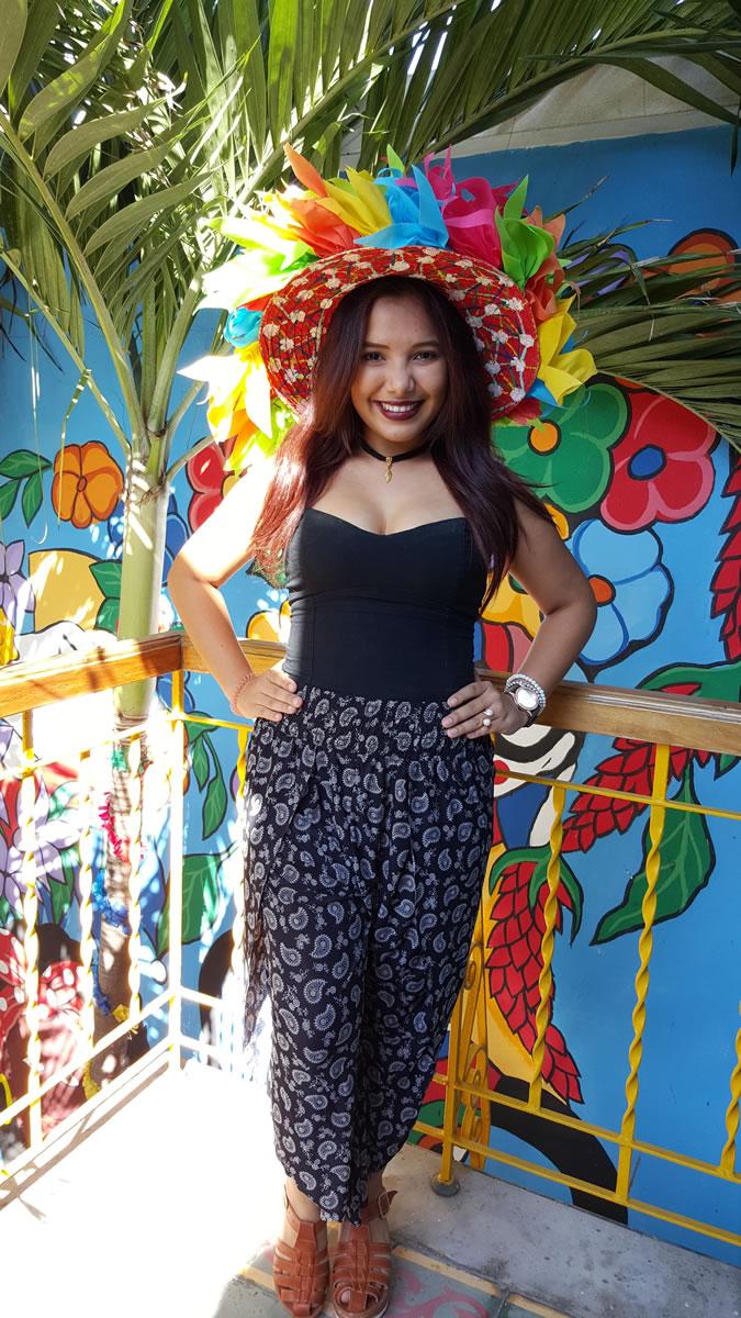 La Victoria – Kiara Domínguez