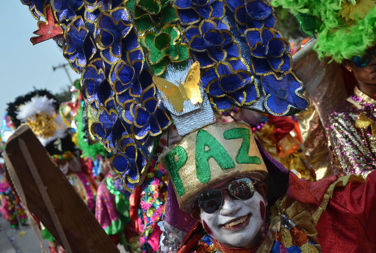 <strong>Breves Carnavaleras</strong><br>Hasta el 15 de diciembre inscripciones para grupos folclóricos y disfraces