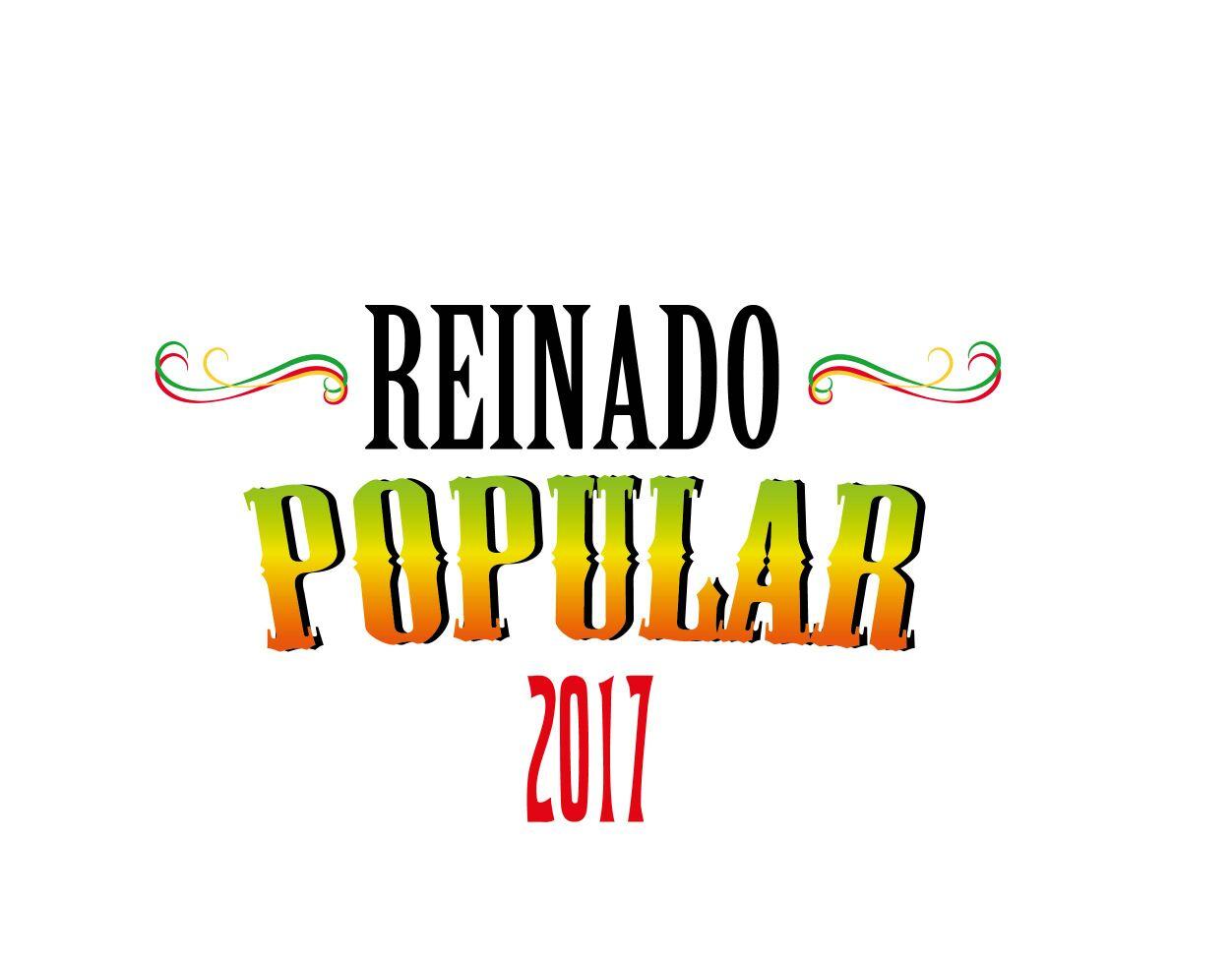 Reinado Popular 2017