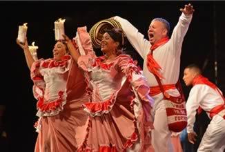 Carnaval de Barranquilla, Patrimonio de la Humanidad