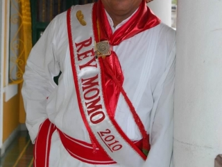 Rafael Altamar - Rey Momo 2010
