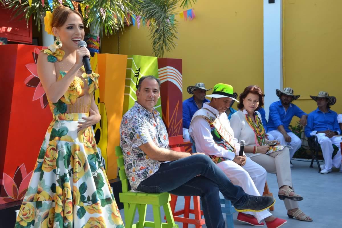 Con la Lectura del Bando arranca el Carnaval 2017  Una 'Fiesta entre Río y Mar'