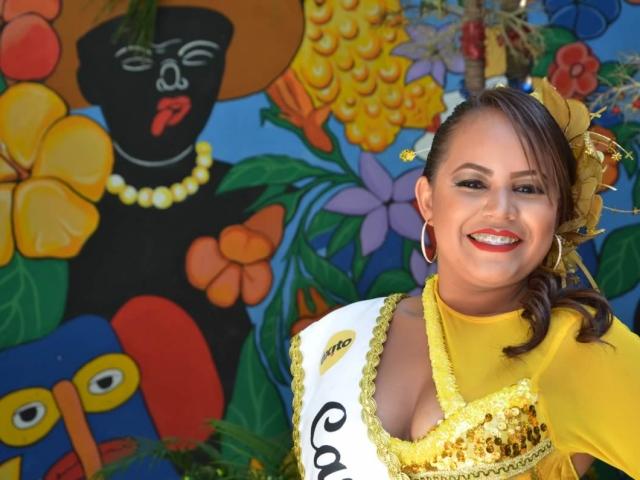 Dujairis Carolina Lopez Rivera - Carrizal 1