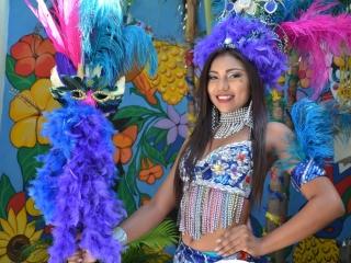 Heidy Alexandra Rivera Villadiego - Santuario 1