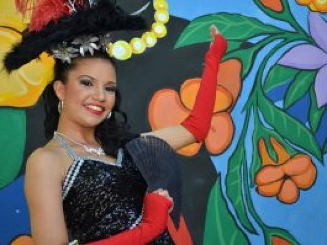 Indira Paola Bermudez Cano - El Romance
