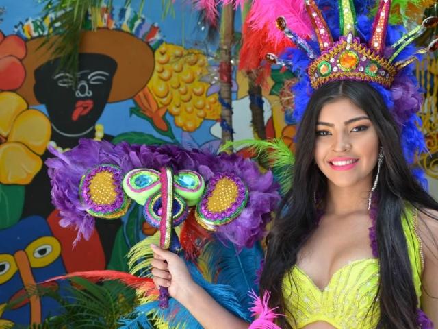 Kelly Andrea Balmaceda Hoyos - Cordialidad