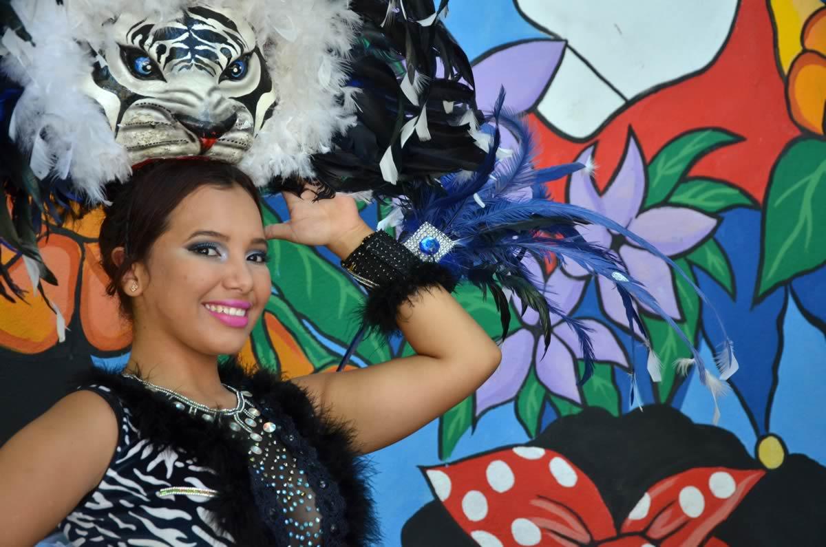 Kiara Dominguez Velasquez - La Victoria