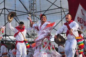 Mejores 2016 - Cumbiamba La Revoltosa