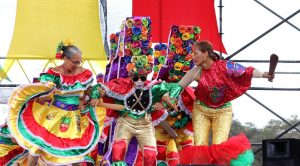 Mejores 2016 - Danza Congo Campesino de Galapa
