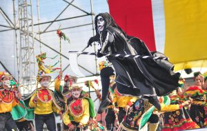 Mejores 2016 - Garabato Unilibre