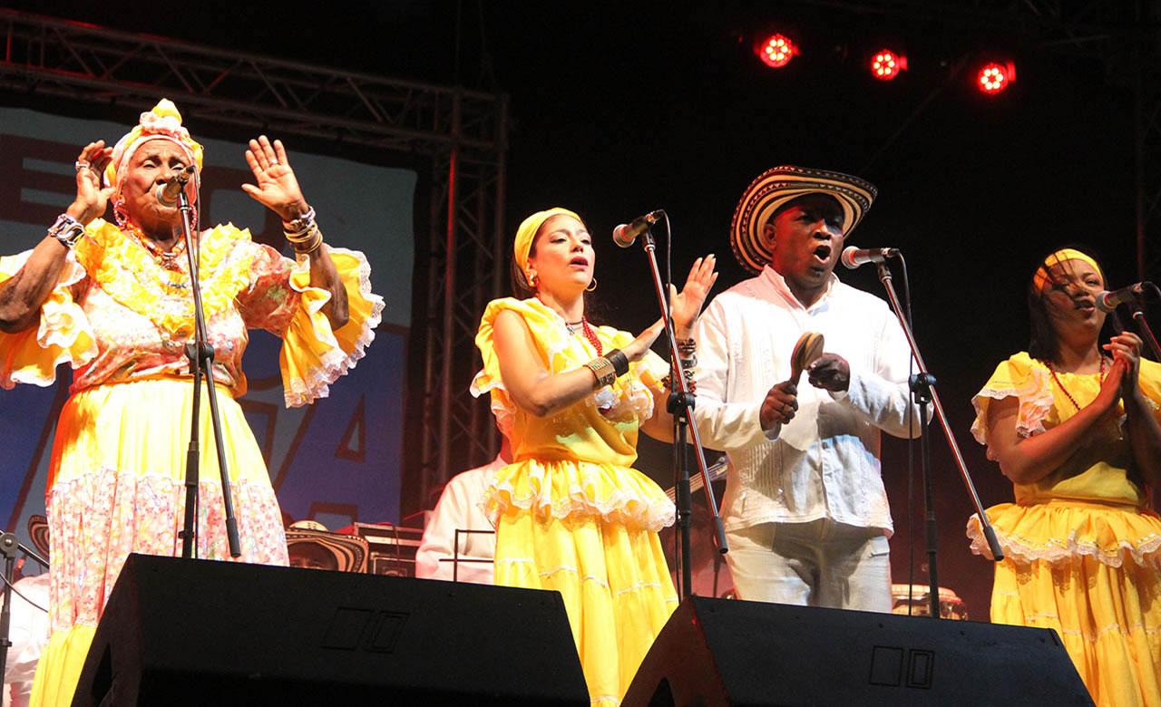 Noche de Orquestas todas las sonoridades musicales del Carnaval de Barranquilla – Febrero 9 y 10 de 2018