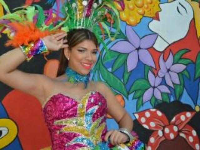 Pura Cecilia Vergara Gutierrez - Santuario 3