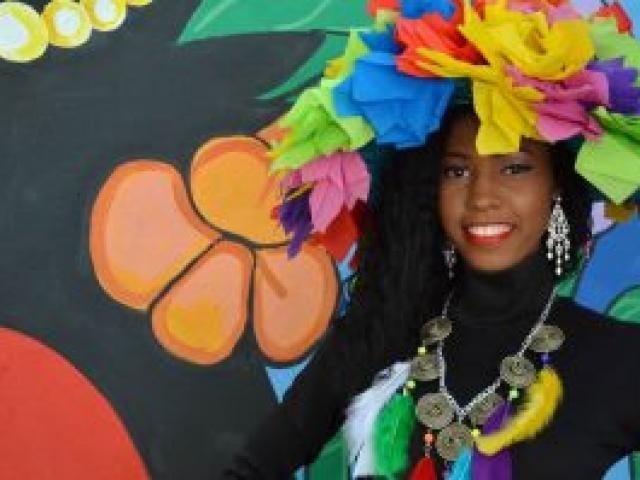 Sandy Milena Maza Amelines - Los Almendros