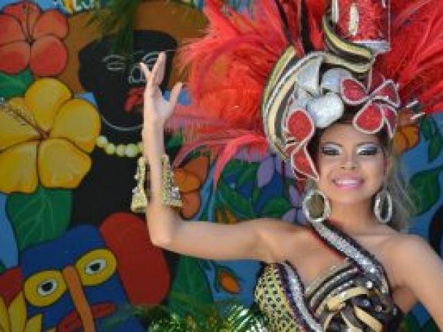 Selene Maria Thomas Pereira - El Bosque 1