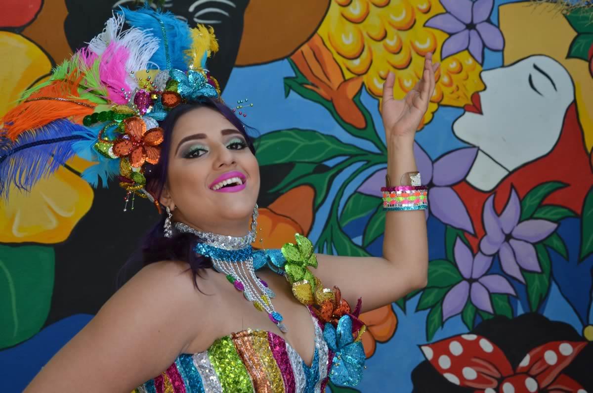 Yoselin Esther Herrera Pastrans - Siete de Abril
