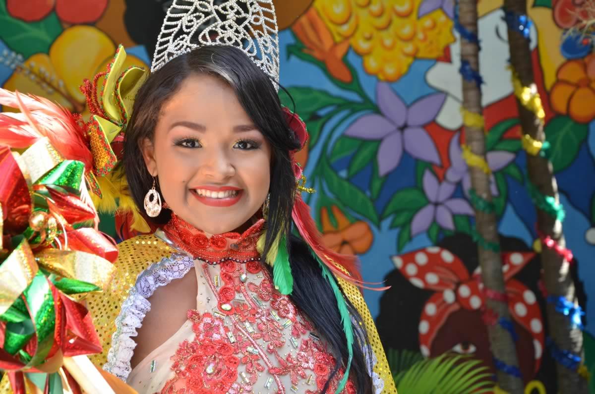 Liliana Andrea Jimenez Perez - Los Cedros