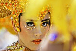Luces del Carnaval, Steve Cerpa.