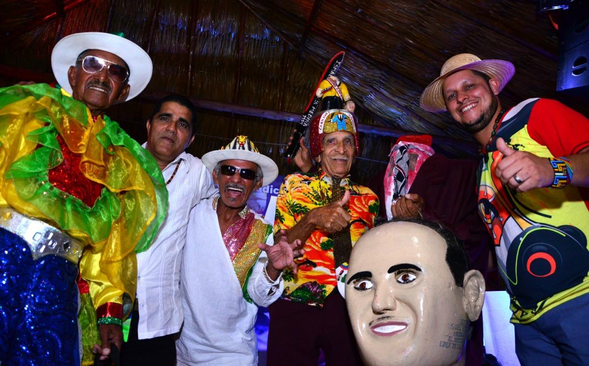 Hacedores del Carnaval se capacitarán con método de la Universidad de Harvard