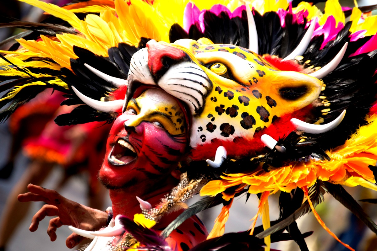 Carnaval de Barranquilla representará a Colombia en el Festival Internacional de la Máscara Ibérica