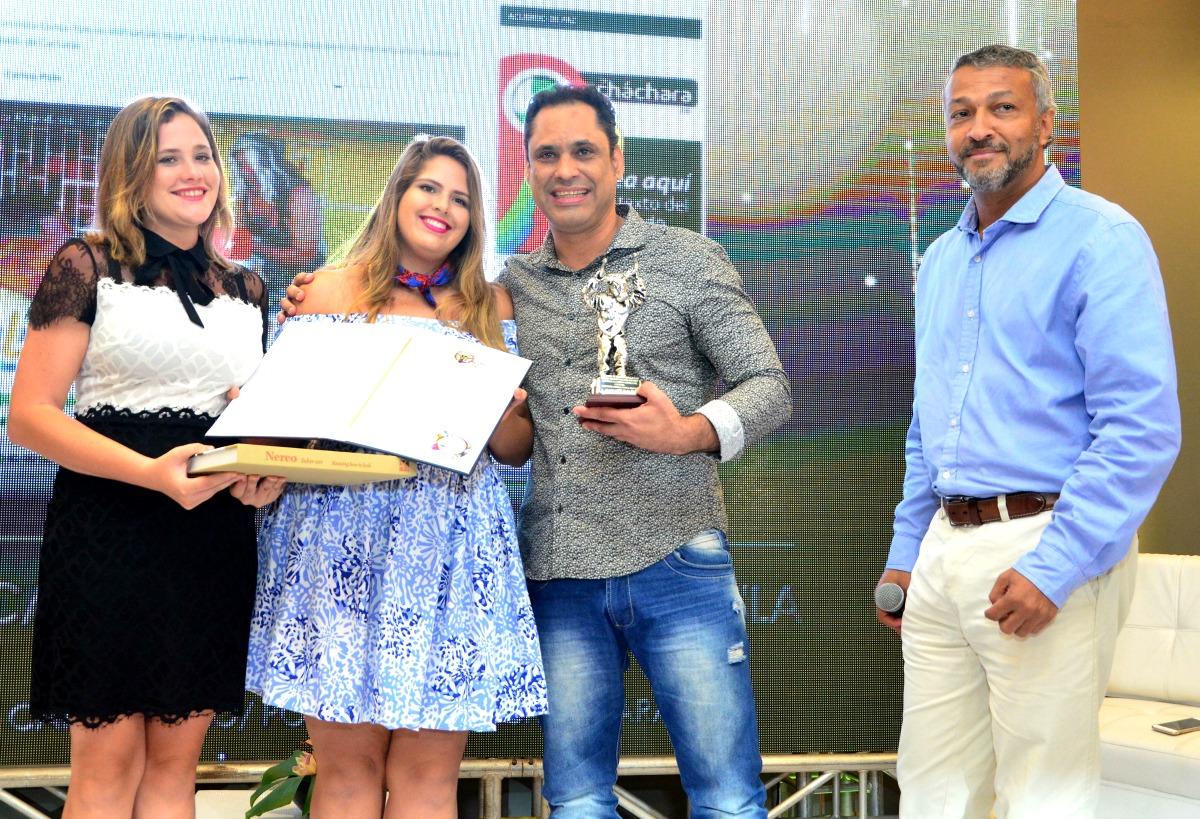 Categoría Prensa Digital: Carlos Polo, de La Cháchara.