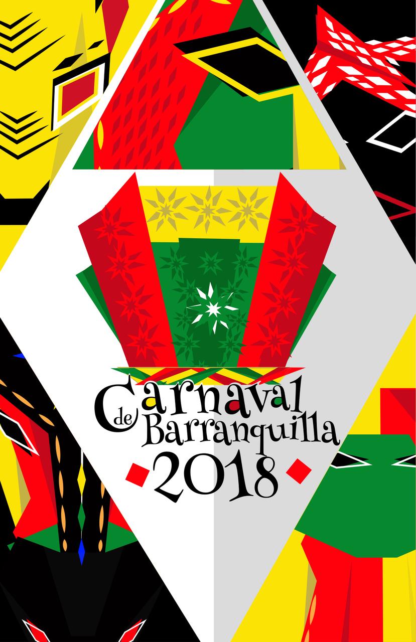 Carnaval y Tradición, Yolima Andrade