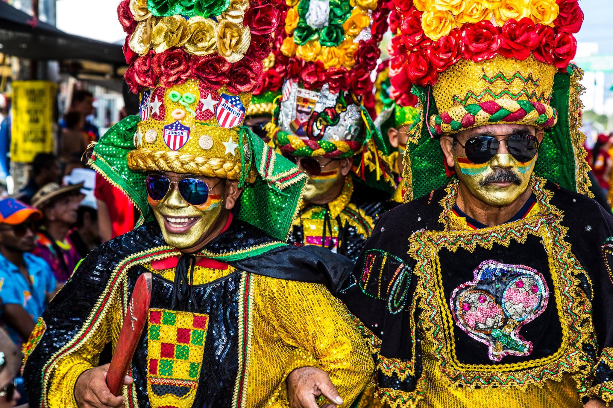 Abiertas inscripciones para grupos folclóricos, disfraces y orquestas del Carnaval