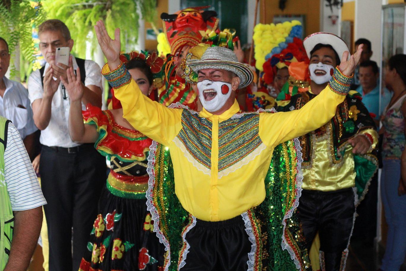 Resultado de imagen para rey momo carnaval