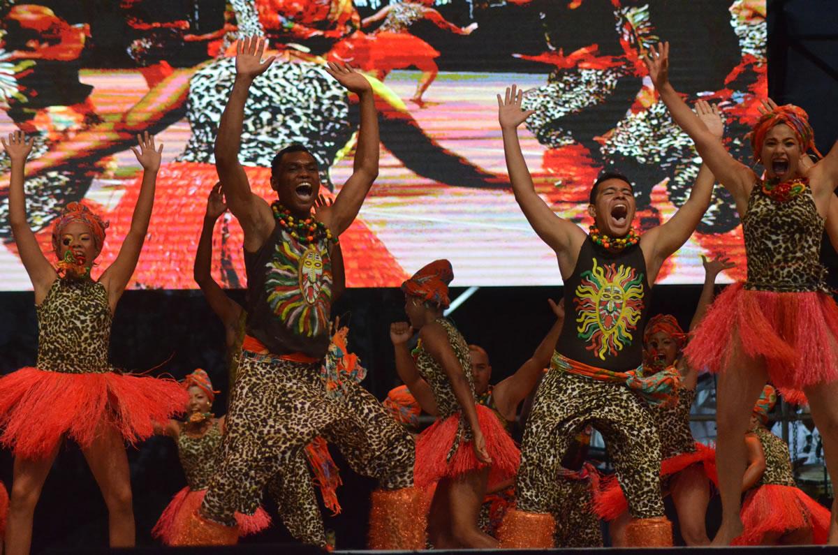 Carnaval convoca evaluadores de expresiones para el Carnaval 2018