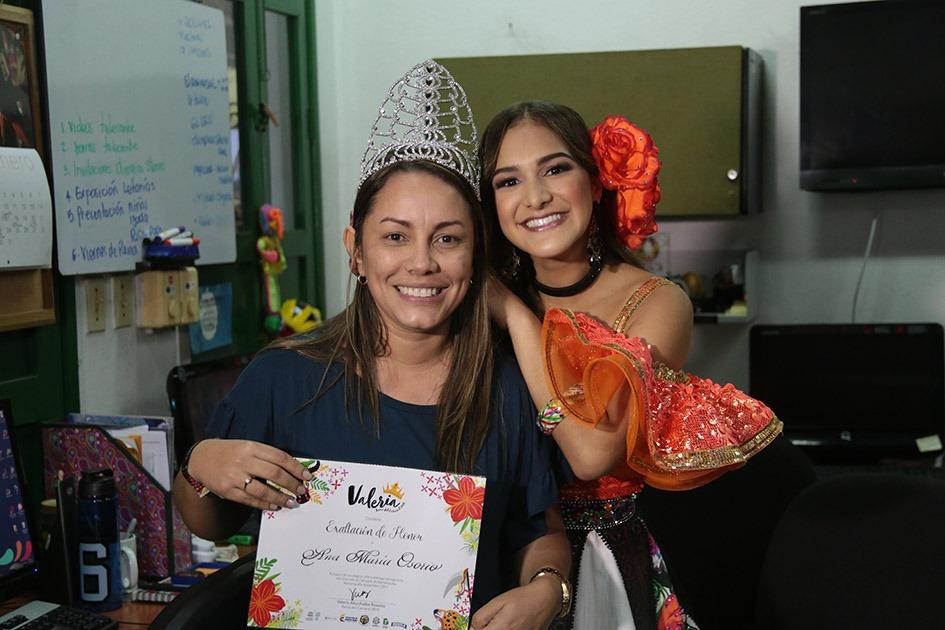 Ana María Osorio, directora de Comunicaciones de Carnaval de Barranquilla S.A.S.