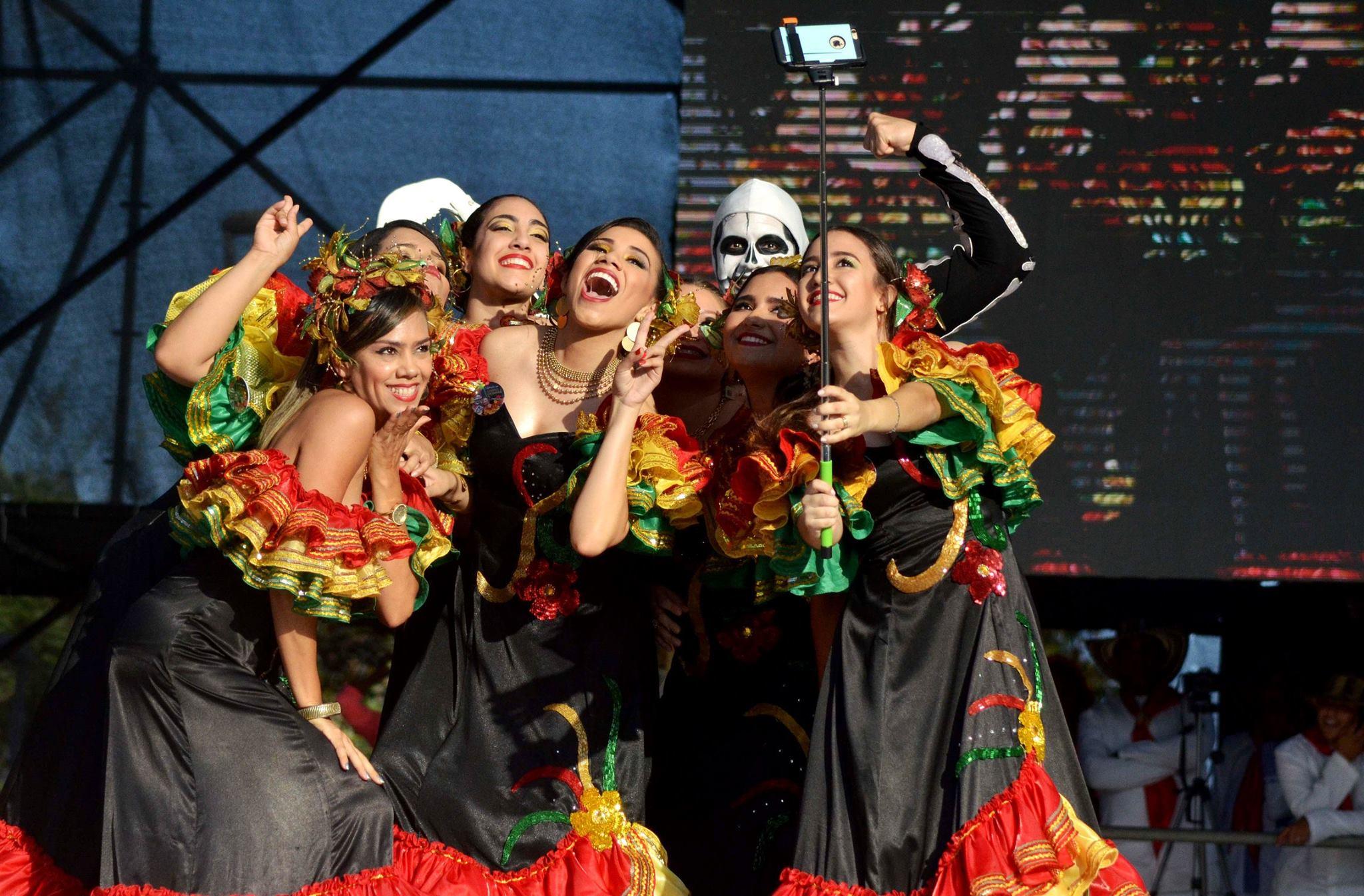 Así se vivirá el Carnaval de Barranquilla 2018 en redes sociales