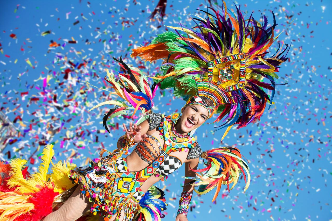 Calendario 2019 Carnaval