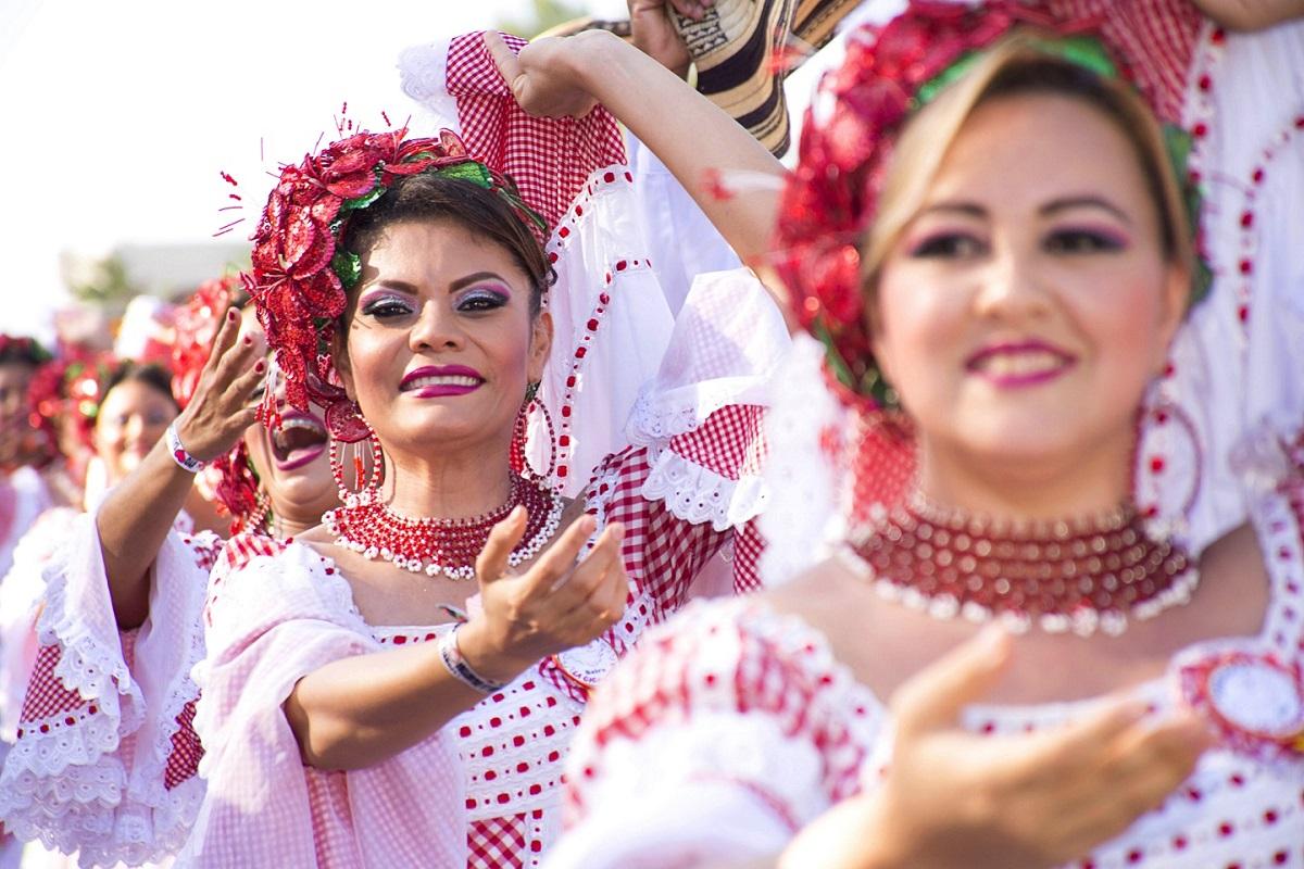 El Carnaval de Barranquilla llega esta semana a Cartagena, Montería y Neiva
