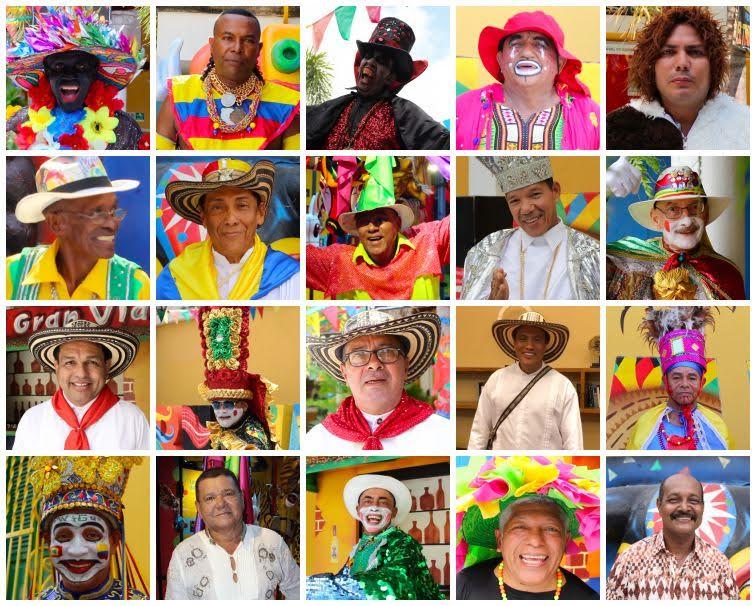 Este lunes designación del  Rey Momo del Carnaval 2019