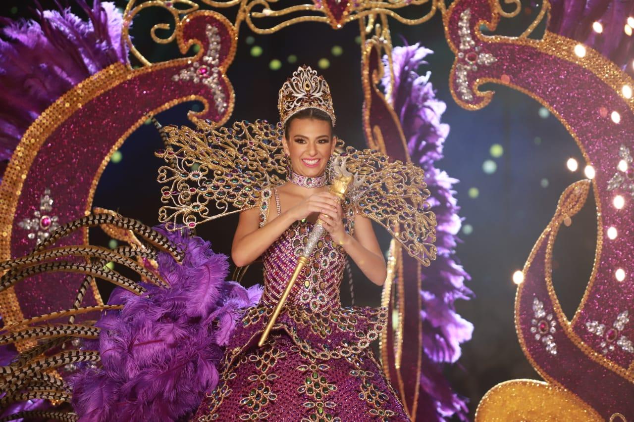'Carnaval: Ciudad Dorada' se toma el Romelio Martínez para coronar a sus Reyes