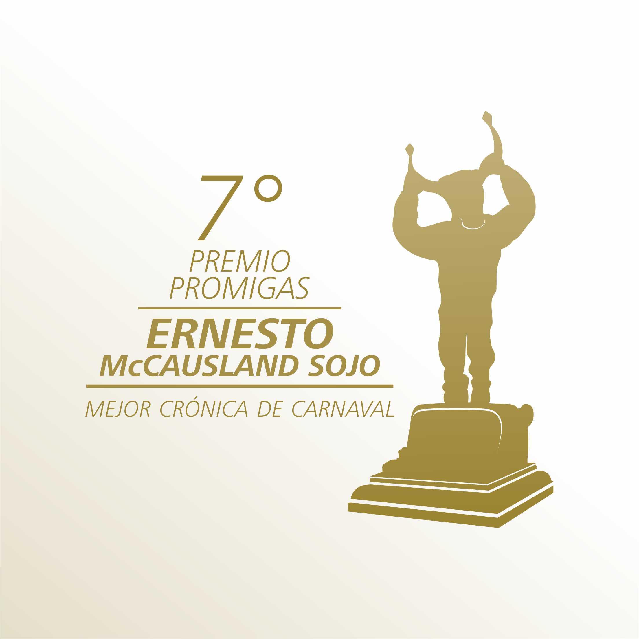 Premio Ernesto McCausland Promigas a la Mejor Crónica de Carnaval