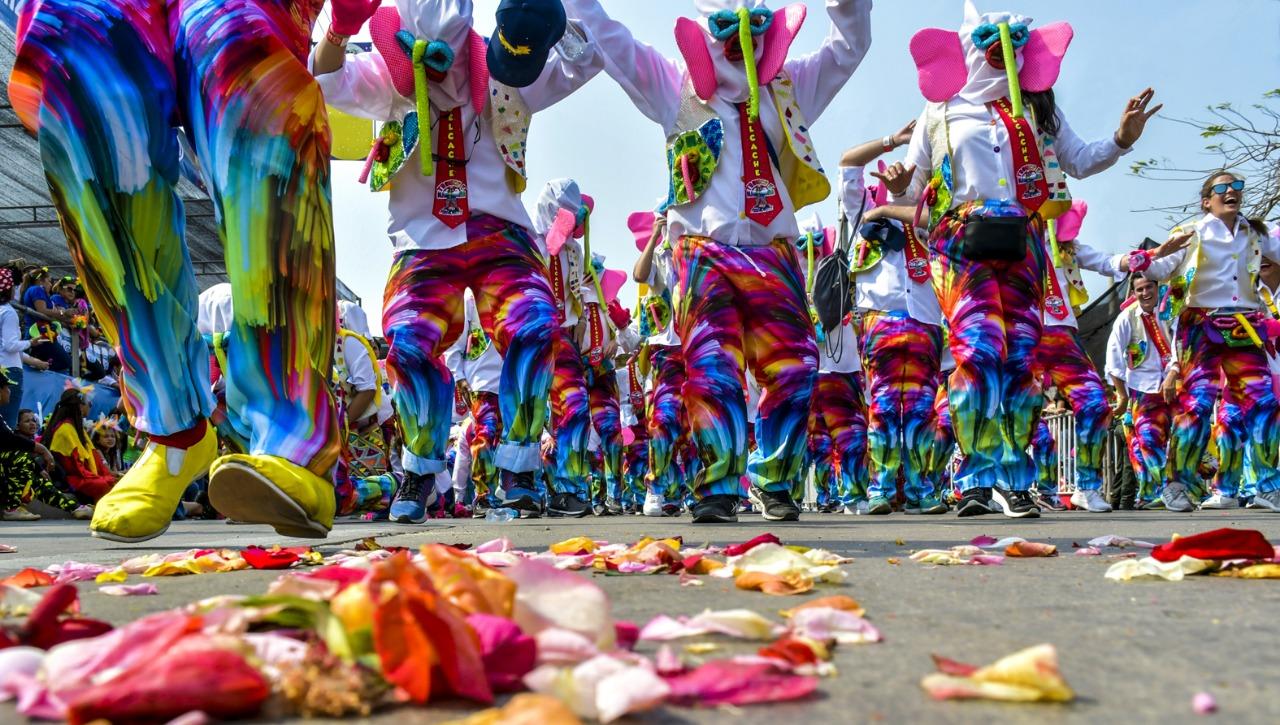 A través de Facebook barranquilleros escogerán portada del Calendario de Carnaval 2019-2020