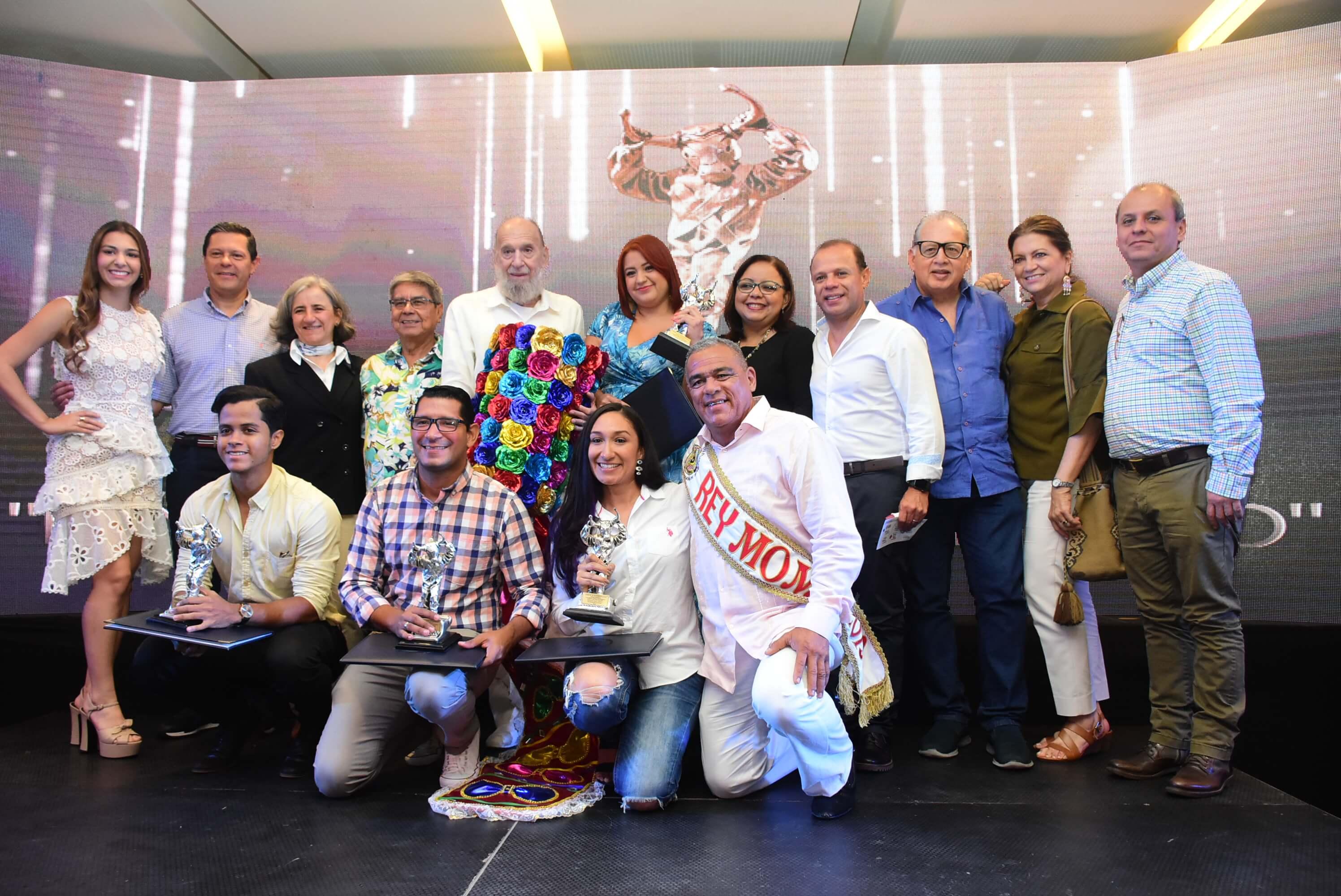 Historias con gran sentimiento ganadoras del Premio a la Mejor Crónica de Carnaval