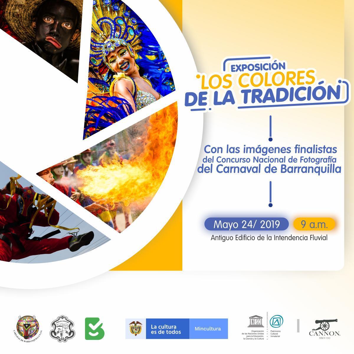 Este viernes 24 de mayo, premiación a los mejores del Carnaval 2019