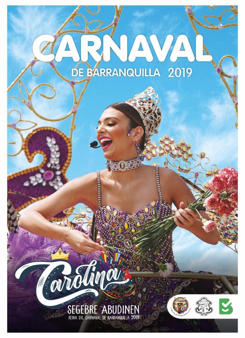 Revista Carnaval celebra 15 años contando los mejores momentos de la fiesta