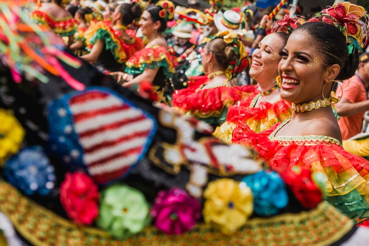 Portada del Calendario Carnaval 2020 – 2021