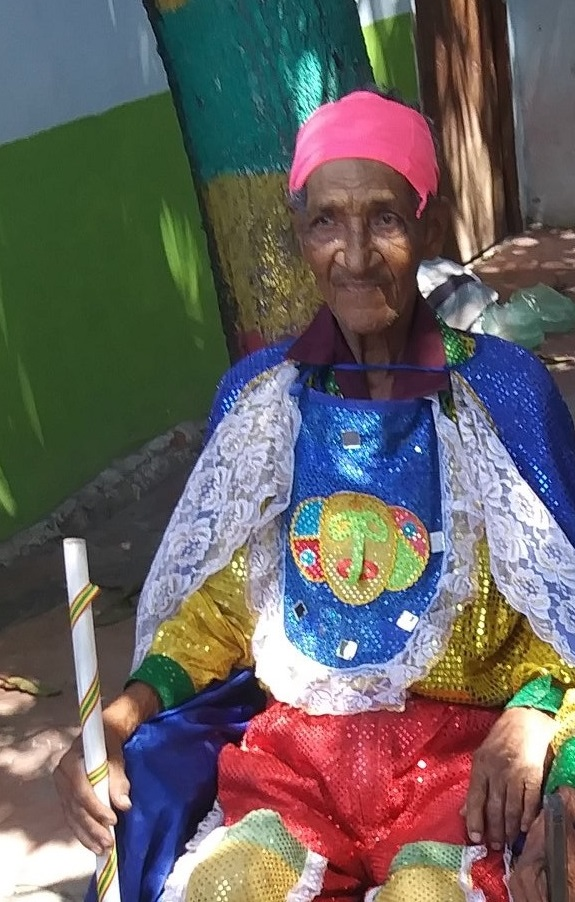 Adiós a un veterano del Congo Barranquillero