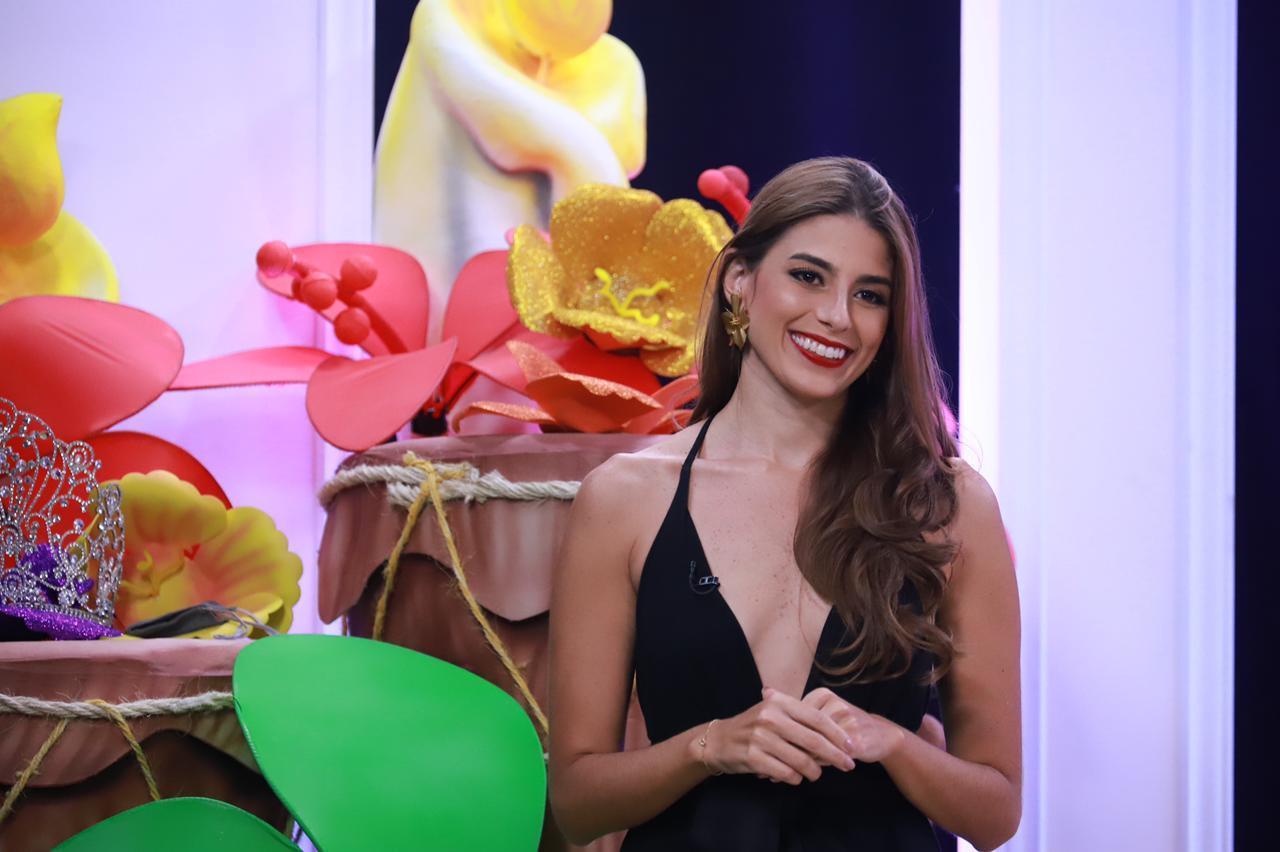 Con Especial de Coronación, Carnaval rindió homenaje a Barranquilla y la declaró su Reina