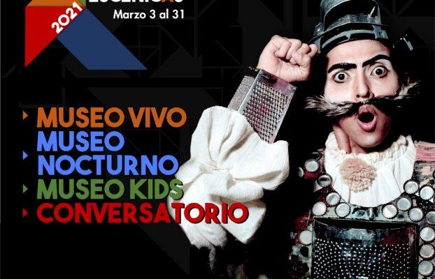 Museo del Carnaval de Barranquilla presenta el Festival de Artes Escénicas 2021