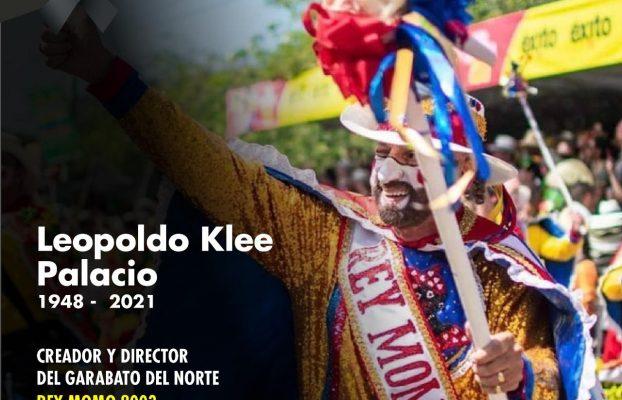 Hasta siempre Leopoldo Klee, un caporal de la vida