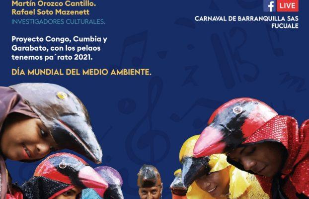 En Día Mundial del Medio Ambiente, panel sobre la Danza de los Pájaros en el Carnaval
