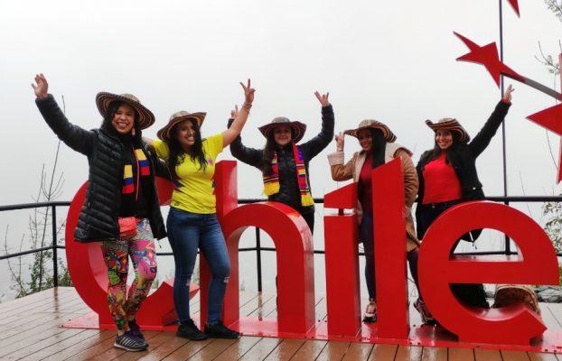 Carnavaleros en el mundo cantan ´En Barranquilla me quedo´ para celebrar sus 33 años