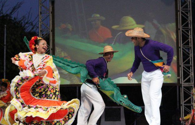 Carnaval de Barranquilla celebra semana del Patrimonio