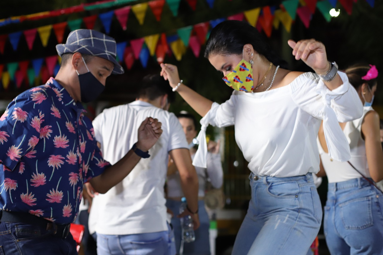 Este viernes vuelve La Gozadera en honor a la Reina del Carnaval 2022
